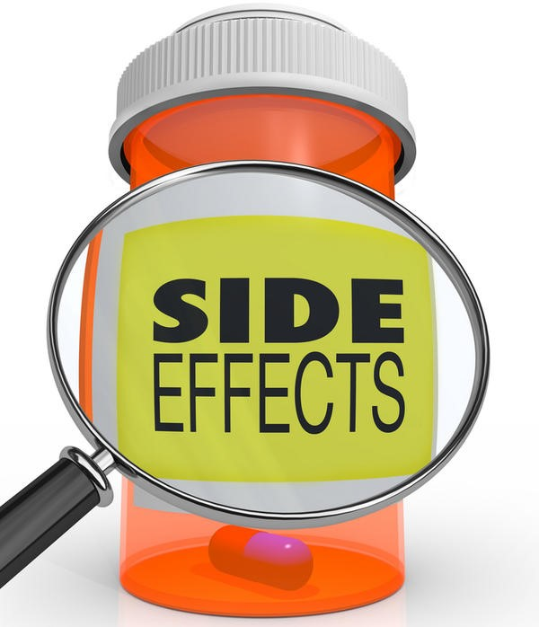 parkinson's medicine and side effects